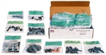 1970 - 1971 Camaro Master Interior Screw Kit, 377 Pieces
