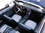1968 Master Interior Kit, Deluxe, Convertible, Houndstooth