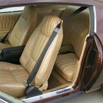 1977 Basic Interior Kit, Standard