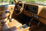 1979 Camaro Interior Kit, Standard Upholstery, Stage 2