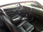 1980 Camaro Interior Kit, Standard Upholstery, Stage 2