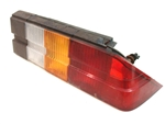 1982 - 1985 Camaro Tail Light Lens Assembly, Standard RH Original GM Used