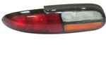 1997 - 2002 Camaro Left Hand Tail Light Assembly, Original GM Used