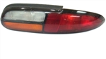 1997 - 2002 Camaro Tail Light Assembly Right Hand, Original GM Used