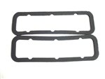 1967 - 1968 Camaro Tail Light Housing Gaskets Set, Foam Style, Pair