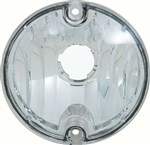 1974 - 1977 Camaro Park Light Lens and Reflector Assembly, Each