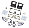 1967 Camaro Rally Sport Parking Light Kit, Complete Set