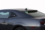 2010 - 2015 Camaro Rear Upper Window Glass Solarwing Louver