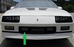1985 - 1992 Z28 and IROC Fog Light, Right Hand