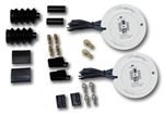 1970 - 1973 Park Lights Kit, Rally Sport, LED