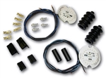 1967 Camaro LED Park Light Kit for STD Parking Lamps