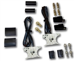 1967 - 1968 Camaro RS LED Park Light Kit, Rally Sport