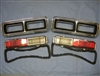 1968 Camaro Standard Tail Lights Kit