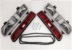 1969 Tail Light Kit, Standard