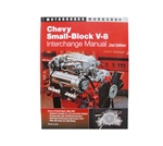Manual, Chevy Small Block V-8 Interchange, 2nd Edition