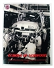 Echoes of Norwood Book, General Motors Automobile Production During The Twentieth Century by Phillip Borris
