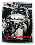 Echoes of Norwood Book, General Motors Automobile Production During The Twentieth Century by Philip Borris