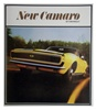1967 Camaro GM Dealer Sales Brochure, Color | Camaro Central