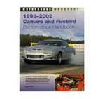 1993 - 2002 Book, Camaro and Firebird Performance Handbook