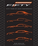 Camaro - Fifty Years of Chevy Performance Book