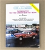 The Definitive 1967 - 1968 Camaro Z/28 302 Fact Book, New 4th Edition