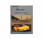The Official Chevrolet Indy Pace Car Book