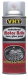 Spray Paint, VHT Underhood Motor Brite Engine Paint, Clear Gloss, Each