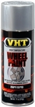 Spray Paint, VHT High Temperature Wheel Paint, Gloss, Each