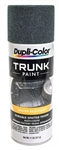 Spray Paint, Trunk Splatter Finish, Correct Black and Aqua, Each