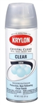 Camaro Spray Paint, Krylon Crystal Clear Protective Non-Yellowing Top Coat, Satin, Each