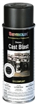 Original Cast Blast Spray Paint, Natural Iron Gray
