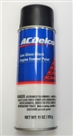 ACDelco Low Gloss Black Engine Enamel Paint, 11oz Spray Paint Can