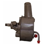 1967 - 1969 Power Steering Pump, 6 Cylinder