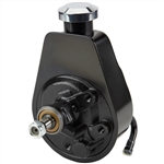 1970 - 1974 Camaro Power Steering Pump, Original Rebuilt with Reservoir