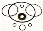 1967-1971 Power Steering Pump Rubber Gaskets and Seals Kit