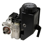1967 - 1992 Power Steering Pump, Hi-Performance, Aluminum