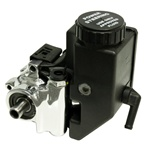 1967 - 1992 Camaro Power Steering Pump, Hi-Performance, Show Chrome | Camaro Central