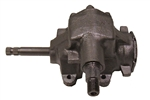 1967 - 1969 Camaro Manual Steering Gear Box, Original Rebuilt