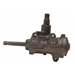 1967 - 1969 Camaro Manual Steering Gear Box Fast Ratio (16:1), Original Rebuilt