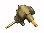 1978 - 1981 Manual Steering Gear Box, Original Rebuilt