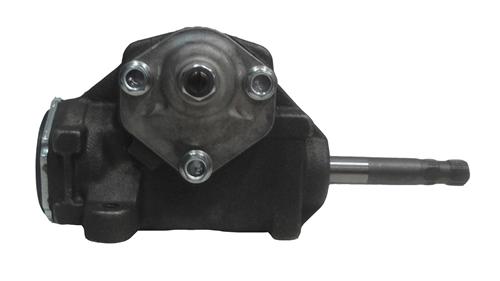 1967 - 1977 Manual Steering Gear Box Fast / Ratio (16:1), Original Rebuilt