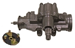 1964 - 1976 Camaro Power Steering Gear Box, GM New Updated Design, Fast Ratio 2.75 Turn