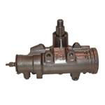 1977 - 1979 Power Steering Gear Box, Quick Ratio 2 Turn