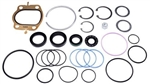 1967 - 1976 Power Steering Gear Box Rebuild Gasket and Seal Kit, USA Made