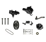 1967 - 1968 Power Steering Conversion Kit, 396/375 HP