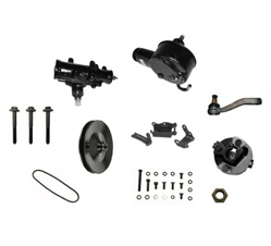 1967 - 1968 Camaro Power Steering Conversion Kit, 396 with 325 or 350 Horse