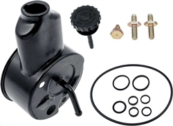 1967 - 1968 Camaro Small Block Power Steering Pump Reservoir and Cap Kit