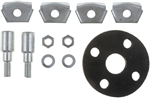 1977 - 1992 Camaro Steering Rag Joint Coupler Repair Kit