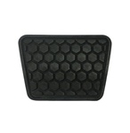 1982 - 1992 Pedal Pad, Brake, Manual Transmission