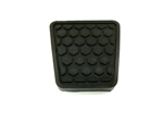 1982 - 1992 Clutch Pedal Cover Pad